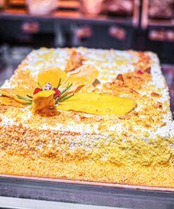 Булкаешька-торт-Персиковое-соло