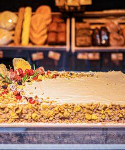 Булкаешька-торт-осенний марафон
